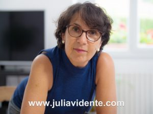 julia vidente - Tarot del Amor